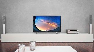 ALDI-TV: 40-Zoller Medion X16015 4K-Smart-TV für 329 Euro ab morgen erhältlich