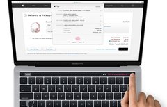 MacBook Pro 2016: macOS Sierra...