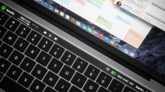 MacBook-Update: Apple sichert sich drei neue Modellnummern