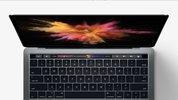 MacBook Pro: Touch Bar wird von iOS angetrieben