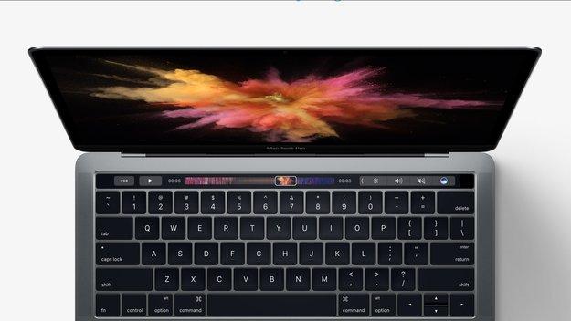 Das Apple Event in der Zusammenfassung: MacBook Pro mal drei