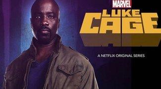 Marvel's Luke Cage: Trailer, Release, Cast und Hintergründe