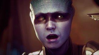 Mass Effect Andromeda: Release-Termin versehentlich von Bioware enthüllt