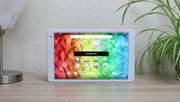 Medion Lifetab P10400 im Test: ALDI-Tablet mit tollem Display und günstigem Preis