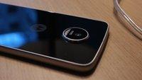 Moto Z Play im Test: Ein Akkumonster ohne Konkurrenz