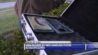 Galaxy Note 7: Zwei neue Smartphones explodiert – und Samsung ist seit Tagen informiert