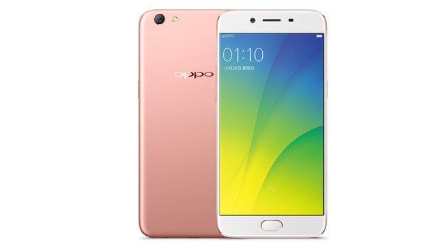 Oppo R9s und R9s Plus: Schicke Premium-Smartphones vorgestellt