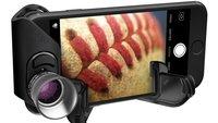 Olloclip präsentiert drei Aufsteckobjektive für iPhone 7 und iPhone 7 Plus