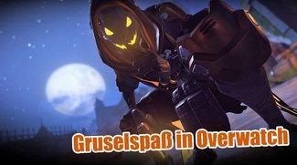 Overwatch: Blizzard veröffentlicht umfangreiches Halloween-Update