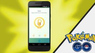 Pokemon GO: Tägliche Boni, Arenen und Events - Erntedankfest