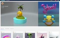 Paint 3D: Preview bereits zum...