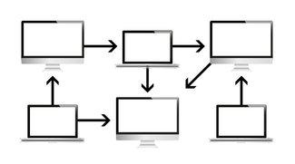 Peer-to-Peer: Was ist das? Definition, Infos zu Software und Arten