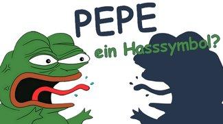 Pepe Meme: Erklärung & Herkunft des Frosches der zum Hasssymbol wurde