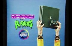 PlayStation 4 Pro: Sieh Dir...