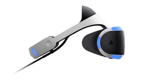 PlayStation VR: Gesundheit - Alle Infos zur sicheren Verwendung
