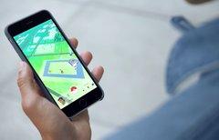 Pokémon GO: Programmcode...