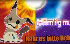 Pokémon Sonne & Mond: Dieses...
