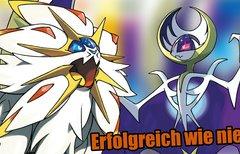 Pokémon Sonne & Mond: Meist...