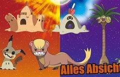 Pokémon Sonne & Mond: Darum...