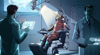 Prey: Hübscher Trailer erzählt Dir die Vorgeschichte zum Sci-Fi-Shooter