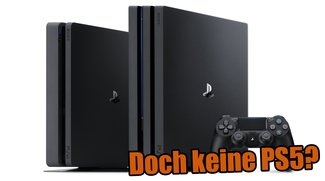 PlayStation 4 Pro: Könnte über die Zukunft der PlayStation 5 entscheiden