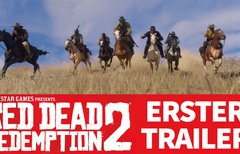 Red Dead Redemption 2: Endlich...