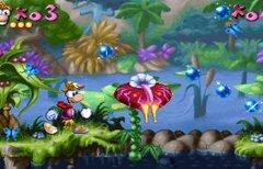 Fast vergessenes Rayman-Spiel...