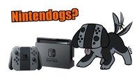 Nintendo Switch: So reagierte das Netz auf die neue Hybrid-Konsole