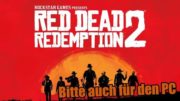 Red Dead Redemption 2: Spieler fordern per Petition eine PC-Umsetzung