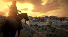 GTA 5: Modder bauen Spielwelt aus Red Dead Redemption nach