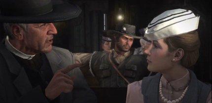 10 coole Momente aus Red Dead Redemption, an die wir uns immer noch gern erinnern