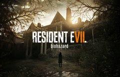 Resident Evil 7 komplett...