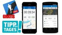 So holt ihr euch Runtastic PRO heute für iOS, Android und Windows Phone gratis