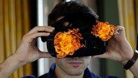 Kein Risiko eingehen: Oculus stoppt Galaxy-Note-7-Unterstützung der Gear VR