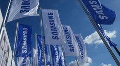 Leistungsstark, aber effizient: Samsung Galaxy S8 bekommt Chip im 10-nm-Verfahren