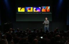 Apple Event: Aufzeichnung und...