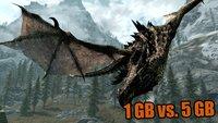 Skyrim Special Edition: So werden die Mods auf den Konsolen beschränkt
