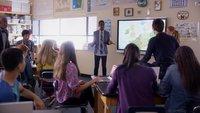 WLAN und Computer für alle deutschen Schulen bis 2021