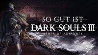 Dark Souls 3 – Ashes of Ariandel in der Vorschau: So gut (und tödlich) ist der erste DLC fürs dritte Souls!