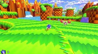 Dieses Fanprojekt versetzt den klassischen Sonic in eine offene 3D-Welt