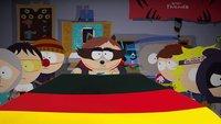 South Park - Die rektakuläre Zerreißprobe: Erscheint mit komplett deutscher Lokalisierung