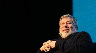 Steve Wozniak: Entfernung des Kopfhöreranschlusses war richtige Entscheidung