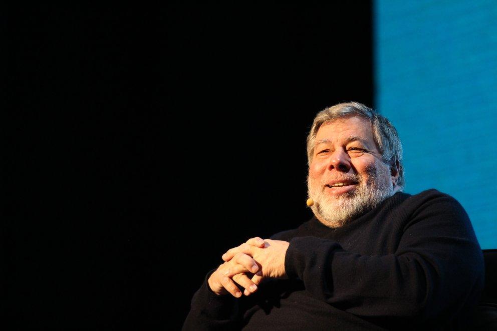 iPhone X: Warum Apple-Gründer Wozniak keines haben will