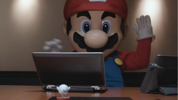 Super Mario 64: Der legendärste Run aller Zeiten wurde gemeistert