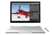 Surface Book mit 256 GB und Nvidia-GPU für 1.499 Euro