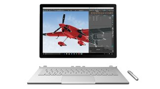 Saturn Super Sunday: Surface Book mit 256 GB knallhart reduziert