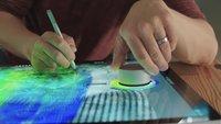 Surface Dial bald mit Surface Pro 4 und Surface Book nutzbar – und Windows-10-Geräten
