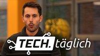 Google Pixel, VR, Home und Co, neuer Apple- Fingerabdruckscanner, mysteriöses Samsung Device – TECH.täglich