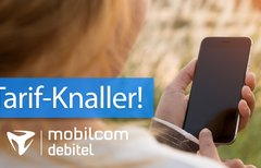 Tarif-Knaller! Allnet-Flat + 1...