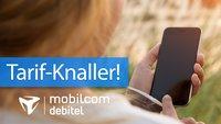 Tarif-Knaller! Allnet-Flat + 1 GB LTE für 5,55 Euro pro Monat – ohne Datenautomatik *Update*